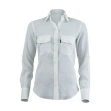 Beretta Women's Serengeti Linen Shirt