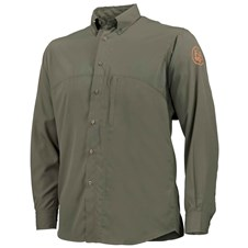 Beretta Long Sleeve Buzzi Shooting Shirt
