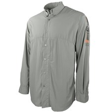 Beretta Buzzi Shooting Shirt - Long Sleeve
