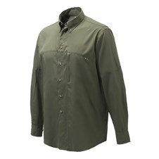 Beretta Tech Ripstop Shirt