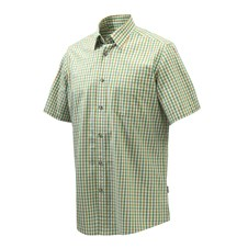 Beretta Wood Short Sleeve Shirt