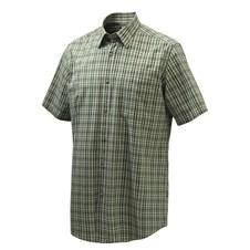 Beretta Wood Short Sleeve Shirt