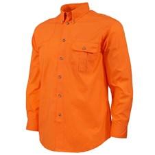Men's Shirt: Long-Sleeve TM Shooting 2.0