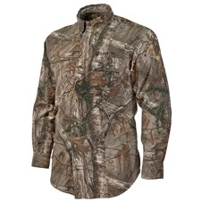 Beretta TM Shooting Shirt 2.0 -  Long Sleeve AP Xtra Camo