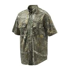 Beretta TM Shooting Shirt 2.0 -  SS AP Xtra Camo