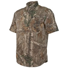 Beretta TM Shooting Shirt 2.0 -  Short Sleeve AP Xtra Camo