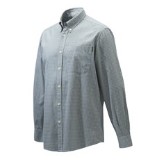 Beretta Wood Button-Down Shirt