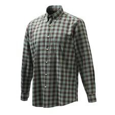 Beretta Wood Button Down Shirt