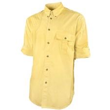 Beretta TM Tech Roll Up Shirt - Yellow