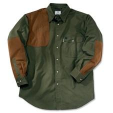 Beretta Upland Heavy-Duty Overlay Shooting Shirt