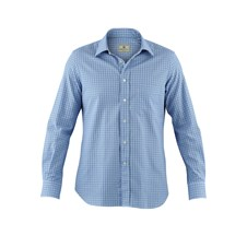 Beretta Classic Plain Collar Shirt