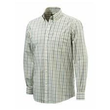 Beretta Drip Dry Shirt Long Sleeves