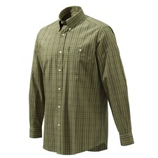 Beretta Drip-Dry Shirt - Long Sleeve Button-Down