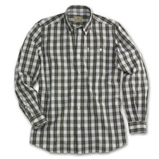 Beretta Drip Dry Shirt Long Sleeves