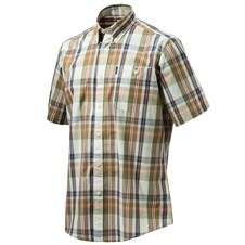 Beretta Drip Dry Short Sleeve Shirt