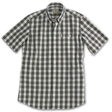 Beretta Drip Dry Shirt Short Sleeves