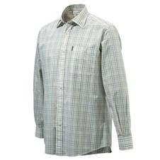 Beretta Drip Dry Plain Collar Shirt