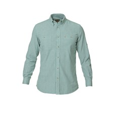 Beretta Seersucker Travel Shirt