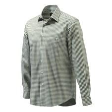 Beretta Plain Collar Classic Shirt