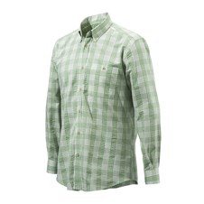 Men's Classic Button Shirt