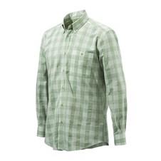 Men's Classic Button Shirt
