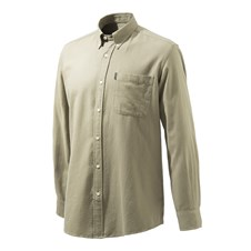 Winter Button Down Shirt