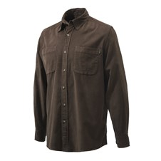 Wood Corduroy Shirt