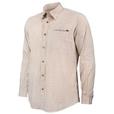 Beretta Wood Plain Collar Shirt