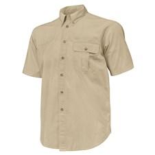 TM Shooting Shirt Short Sleeve