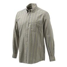 Beretta Sport Flannel Shirt