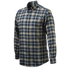 Beretta Sport Flannel Button Down Shirt