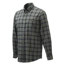 Beretta Flannel BD Shirt