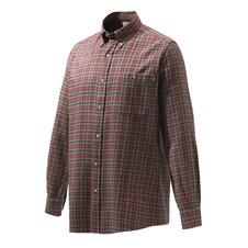 Wood Flannel Shirt