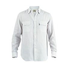 Beretta Men's Serengeti Linen Shirt