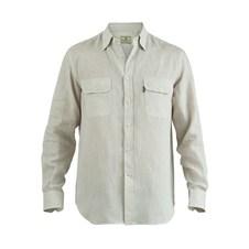 Beretta Man's Serengeti Linen Shirt