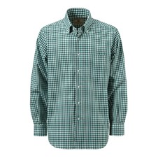 Beretta Man's Button Down Vintage Shirt