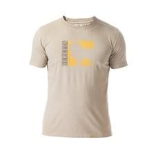Beretta Man's Jersey T - Shirt Lion