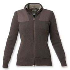 Beretta Women's Techno Windshield Full-Zip Sweater