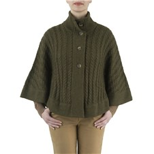 Beretta Woman's Country Cable Cape