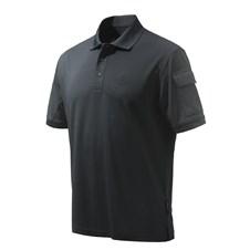 Miller Polo Short Sleeves