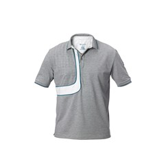 Beretta Man's Uniform Polo