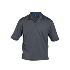 Beretta Uniform Man's Bamboo Tech Polo