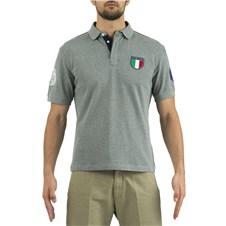 Beretta Man's Uniform Pro Freetime Polo Italia