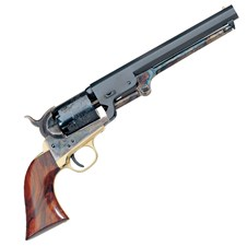 Uberti Model 1861 Navy, Brass trigger guard
