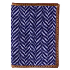 Beretta BxSB Needlepoint Passport Case