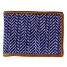 Beretta BxSB Needlepoint Wallet