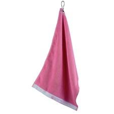 Beretta Shooter's Pink Towel