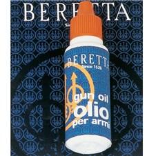 Beretta Genuine Gun Oil, 25ml