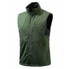 Beretta Soft Shell Fleece Vest