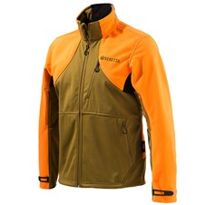 Beretta Soft Shell Fleece Jacket